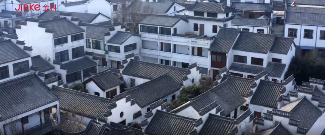 为美好发声!金科战略级小镇案名暨汉王宣传片正式发布