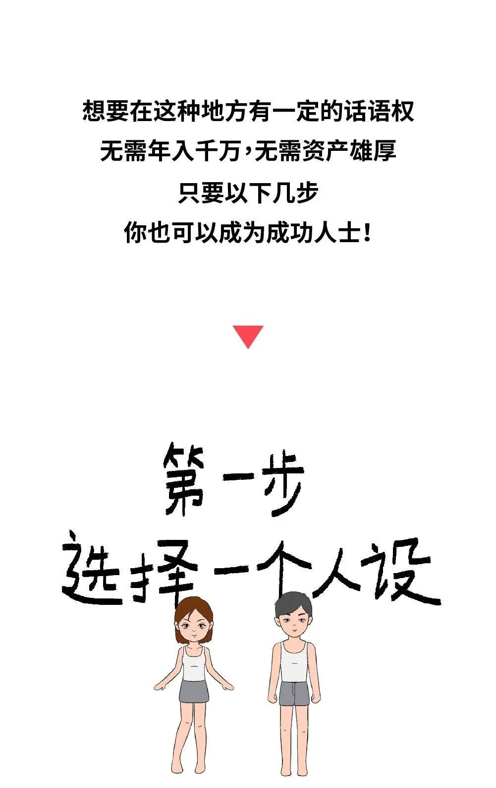 财富密码:名媛/二代养成手册