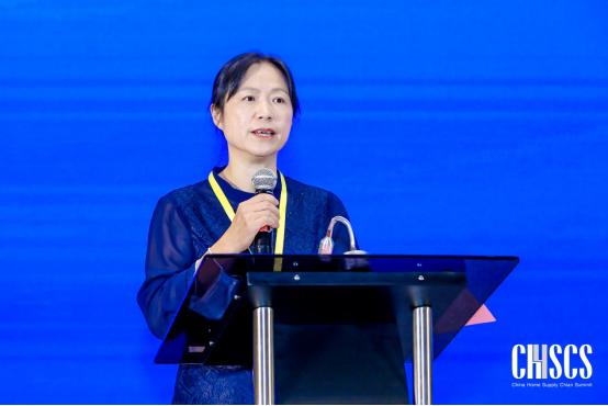 解码家居供应链升级发展 全国家居供应链峰会在中国广州成功召开