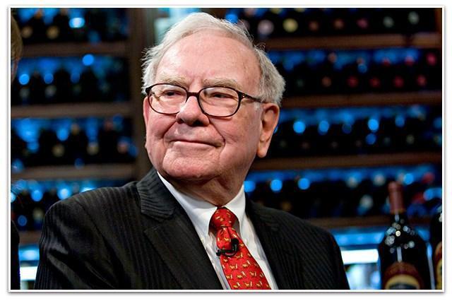 美国股市三大股市均收于正线,巴菲特公司股票高达36万美元