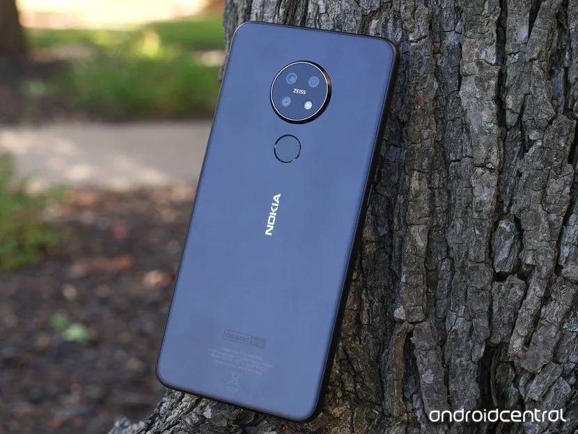 Nokia7.2测评:屏幕出色续航持久 但是性能和相机让人抗拒
