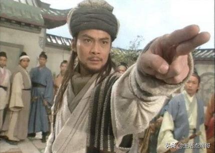 历史上的乔峰也是武林高手?带你看天龙八部人物的历史原型
