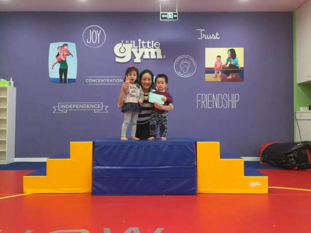 小小运动馆中国10周年 | 定格美好瞬间,从故事中看到了自己
