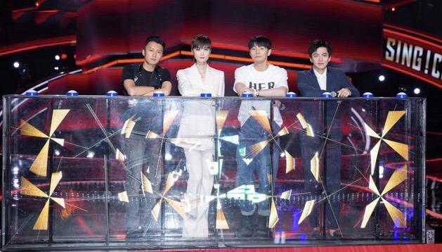 《中国好声音》本季四位导师的组合具备了往季导师没有的三大优势