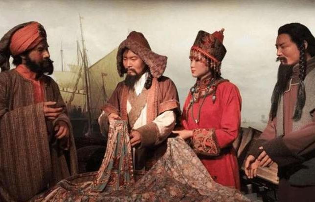 金朝唯一的汉人皇后:王霓