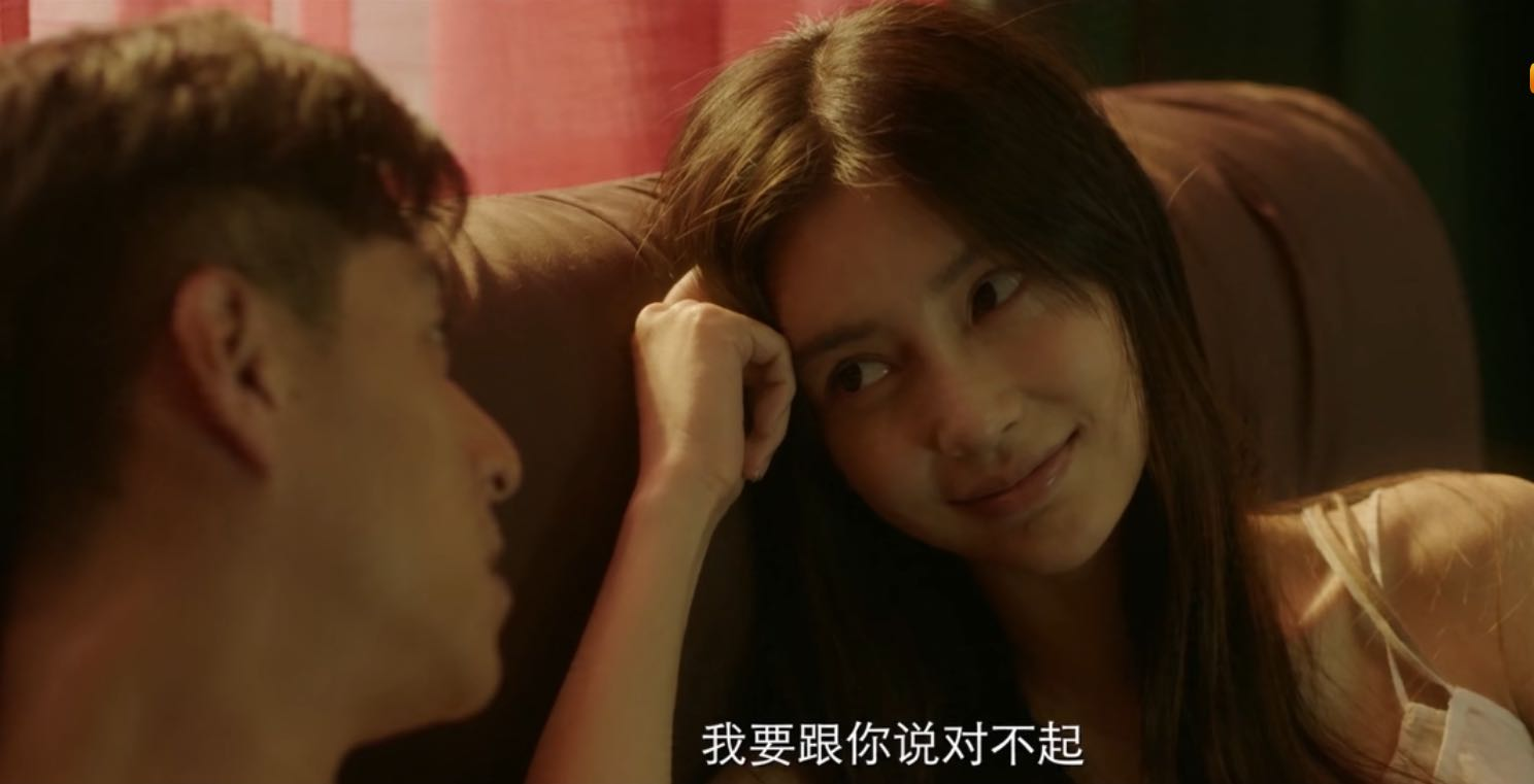 章子怡夸Angelababy演技 杨颖的演技到底如何  第8张