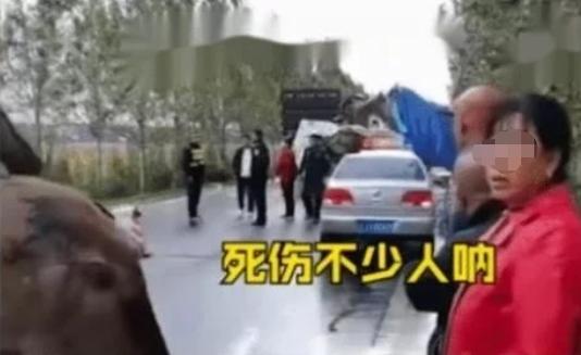 """两起农村重大交通事故警示了什么,农村""""治超""""为何这么难?"""