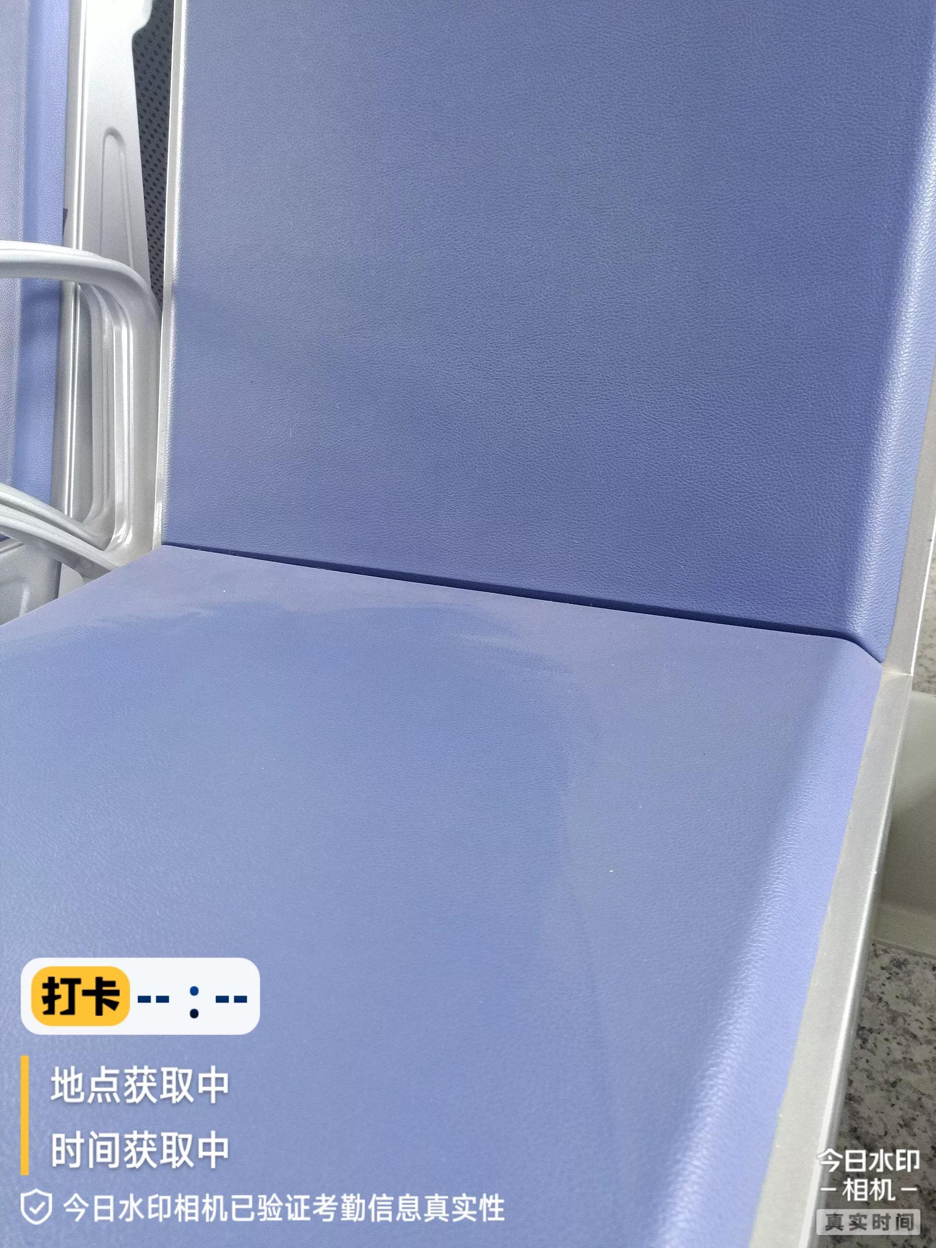 山东高铁,齐河东站候车座位到底有多脏