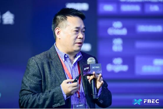 华为李腾跃:AR&VR赋能生态,共创数字新世界
