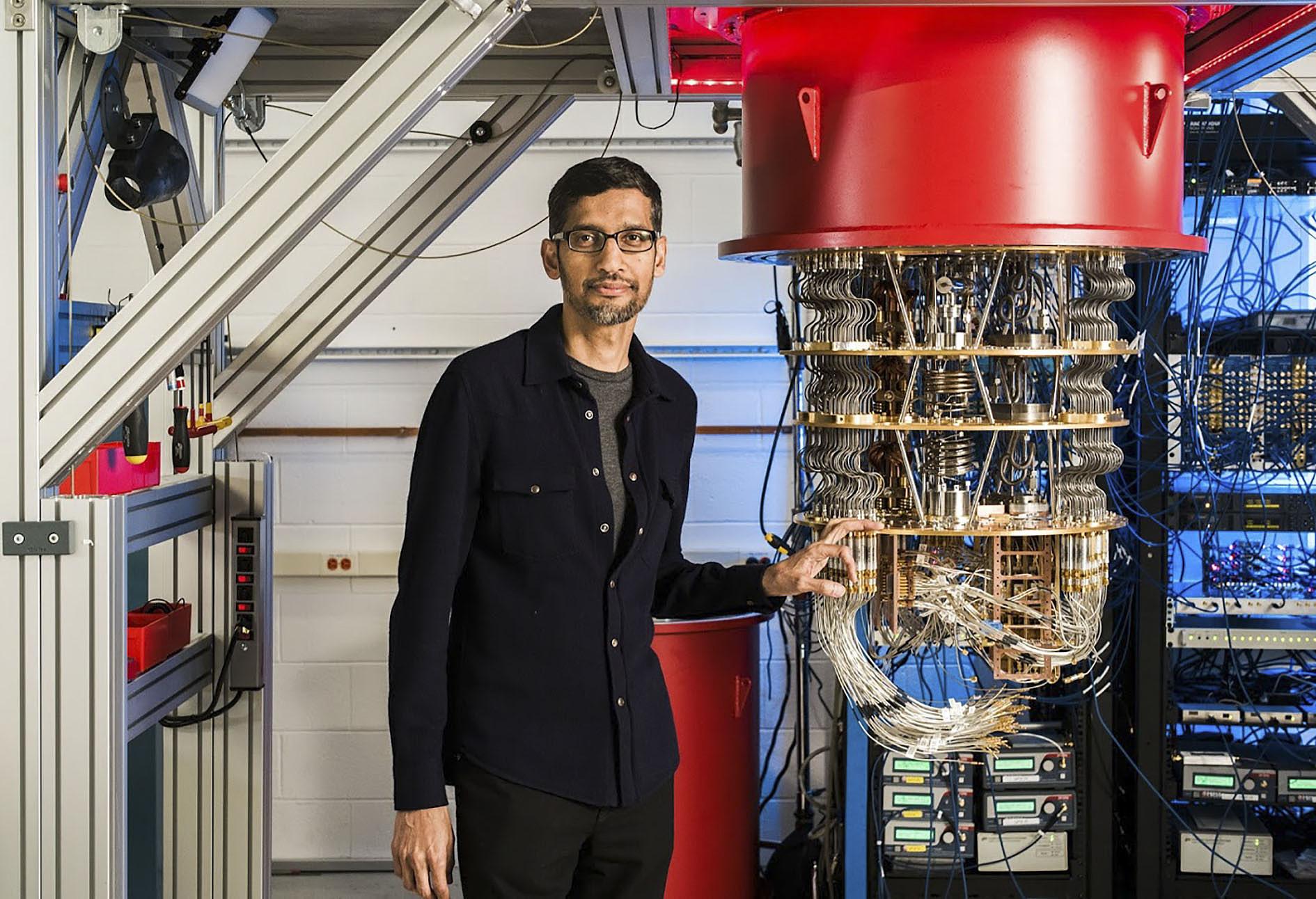量子计算机何时能用?乐观预计至少五到十年,国内公司多是大忽悠