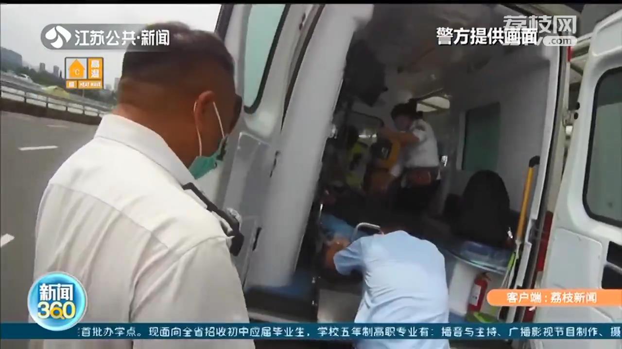 南京站近期发生6起中暑的警情 大热天赶火车千万悠着点