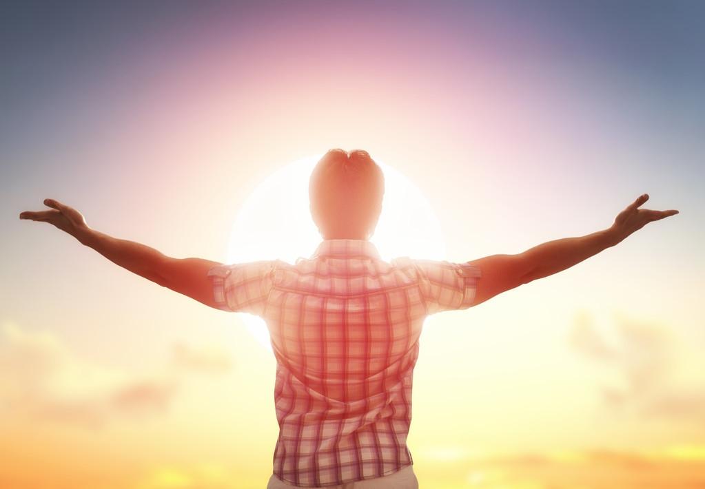 学会调节自己的心情是一种最重要的人生技能