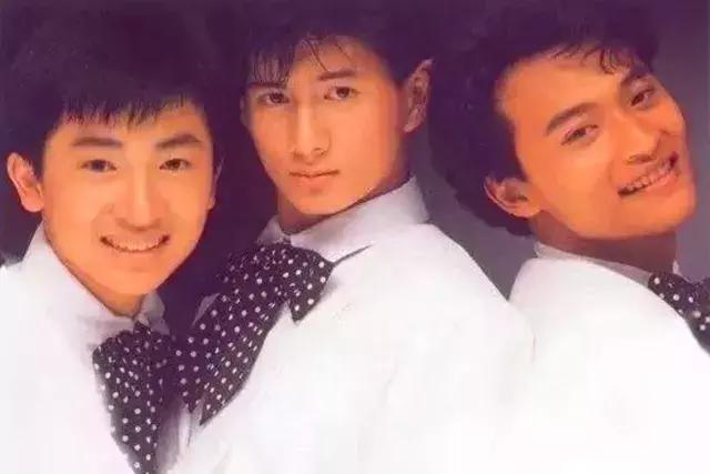 1989年,已经是30年前了