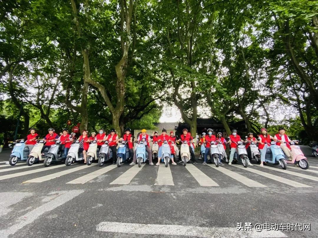 時代頭條 | 愛瑪杭州體驗日,引擎MAX車型引發換購熱