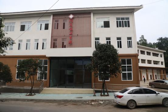四川长宁:新家园开启新未来 灾后重建进入扫尾阶段