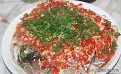 大厨宝典:剁椒鱼头就是招牌菜 亨饪宝典 第9张