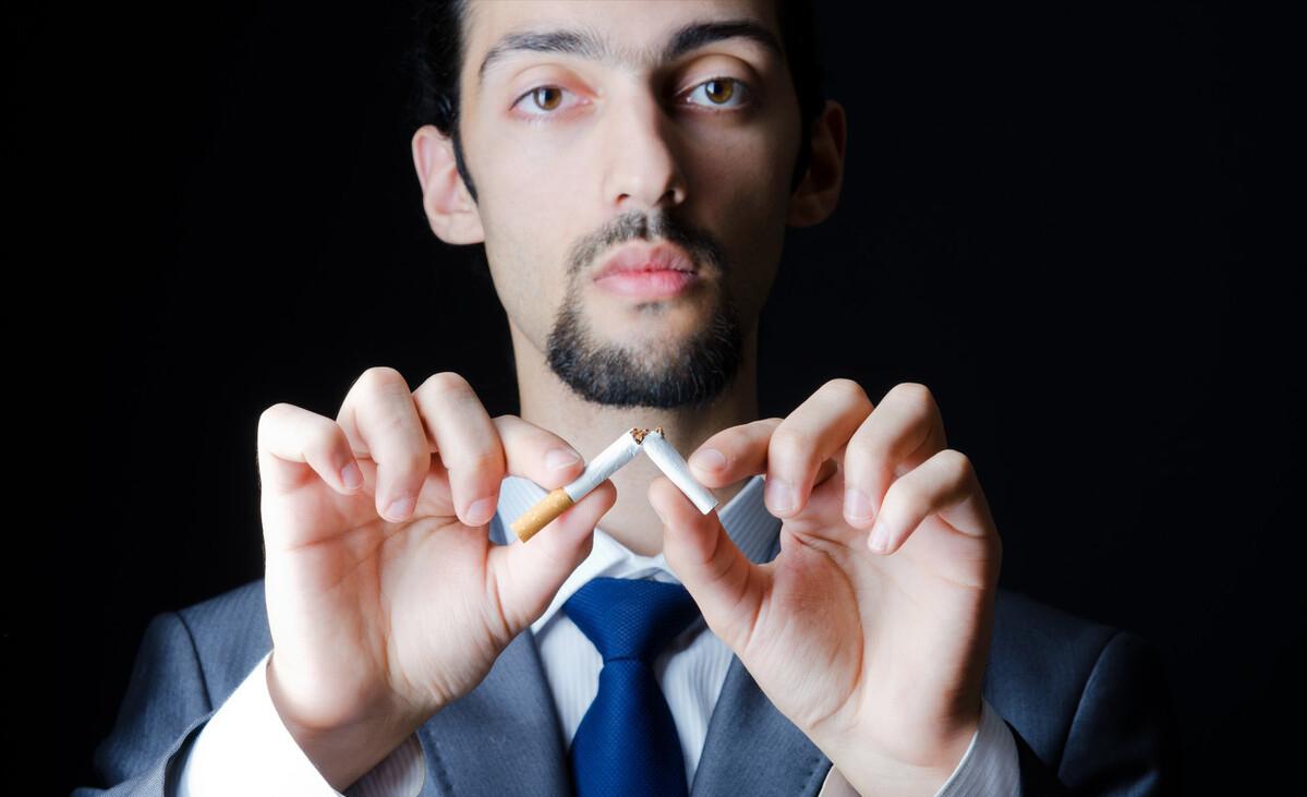 再说戒烟――吸烟带给你的好处是什么?