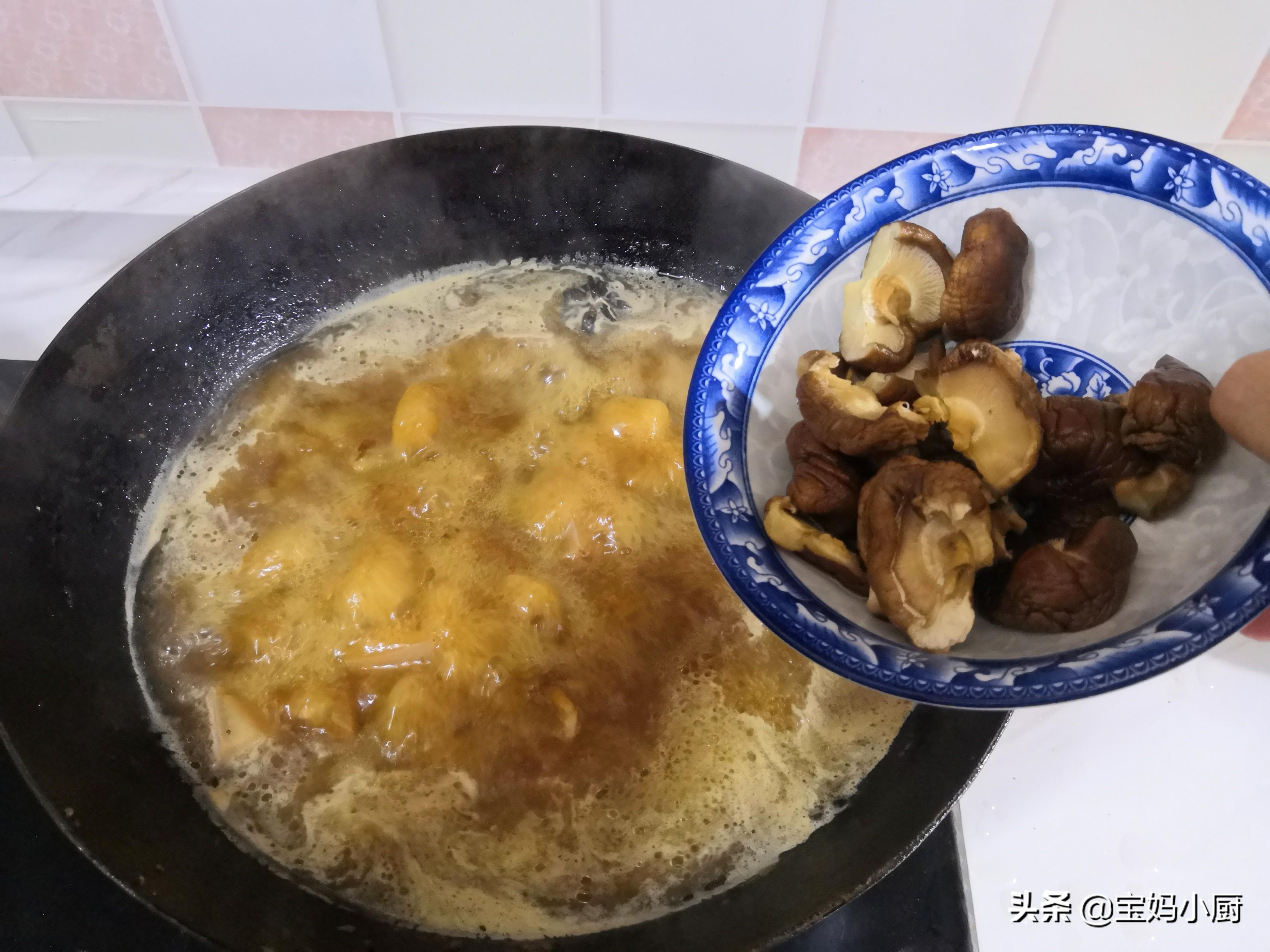 豬肉用上這做法,營養多不油膩,一鍋菜吃全家,吃了這頓想下頓