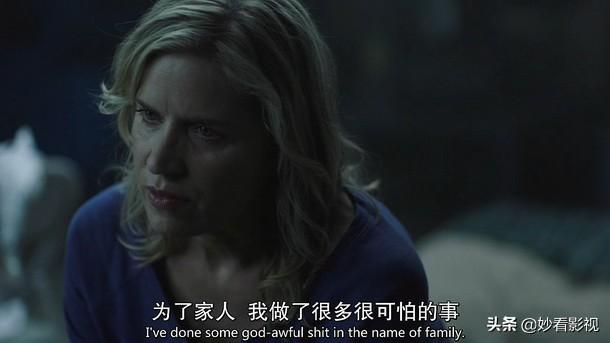 适者生存,各显神通——《行尸之惧第3季》