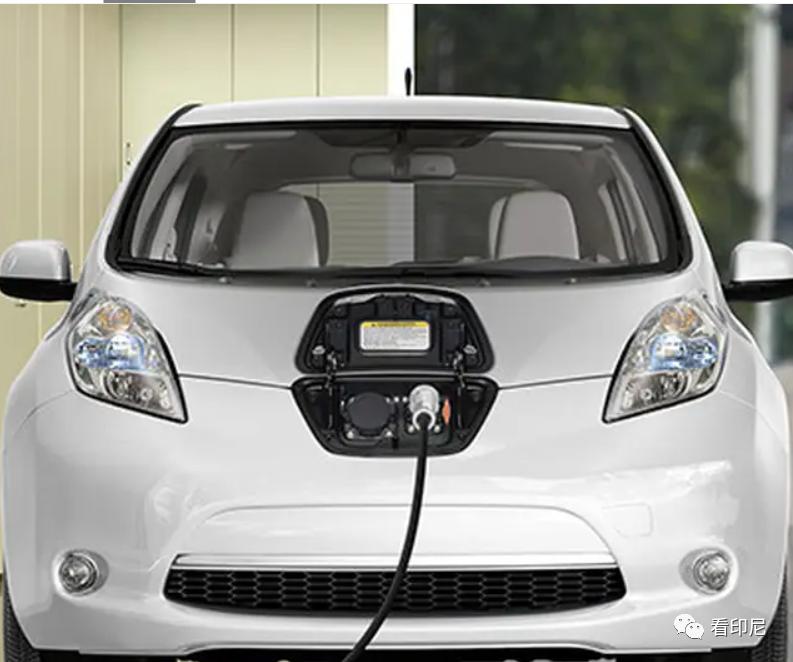 印尼电动汽车必须向中国和美国学习