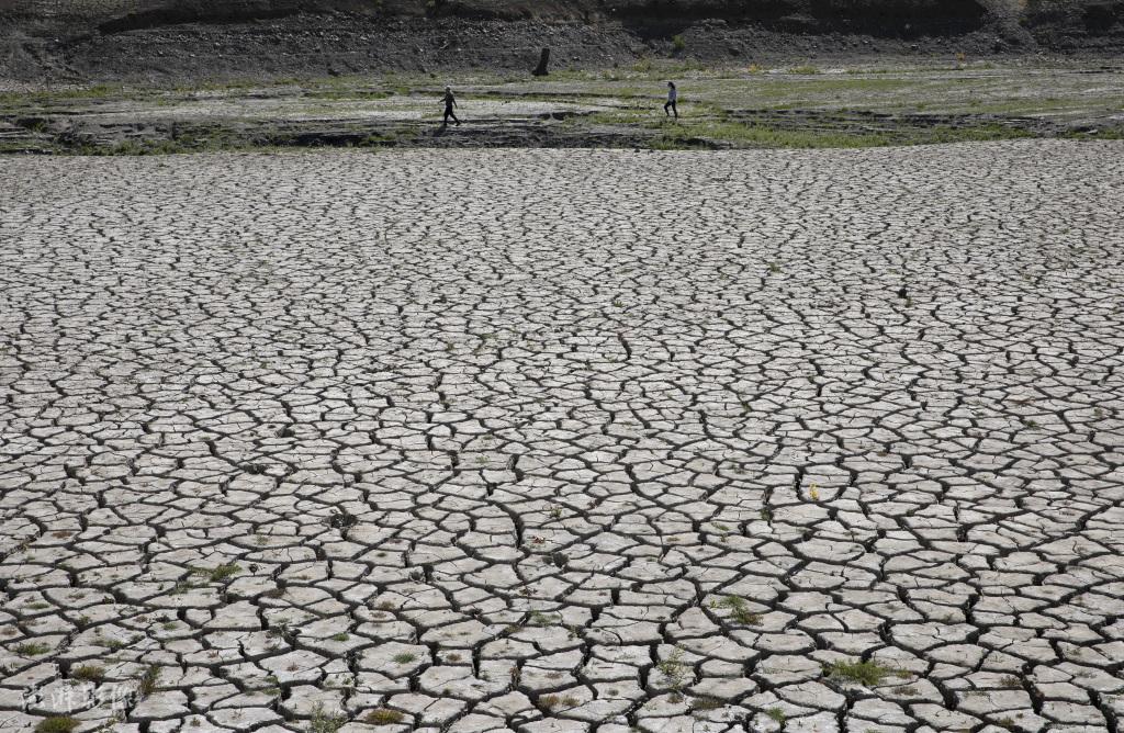 """美国西部出现""""大干旱"""",强度为500年来之最,会带来什么影响?"""