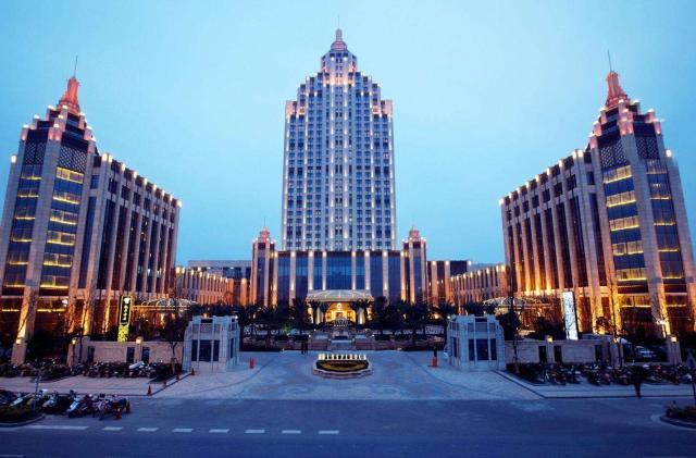 点评全国百强县排行榜中的嘉兴市桐乡市:位于浙江省杭嘉湖的中点