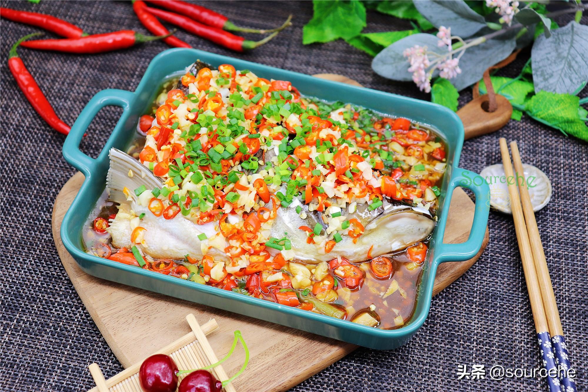 春節家宴不用愁,學會這9道魚的做法,每天一道不重樣