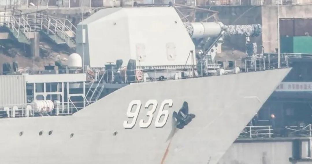 """改变海战模式,马伟明院士口中的""""全能舰""""到"""