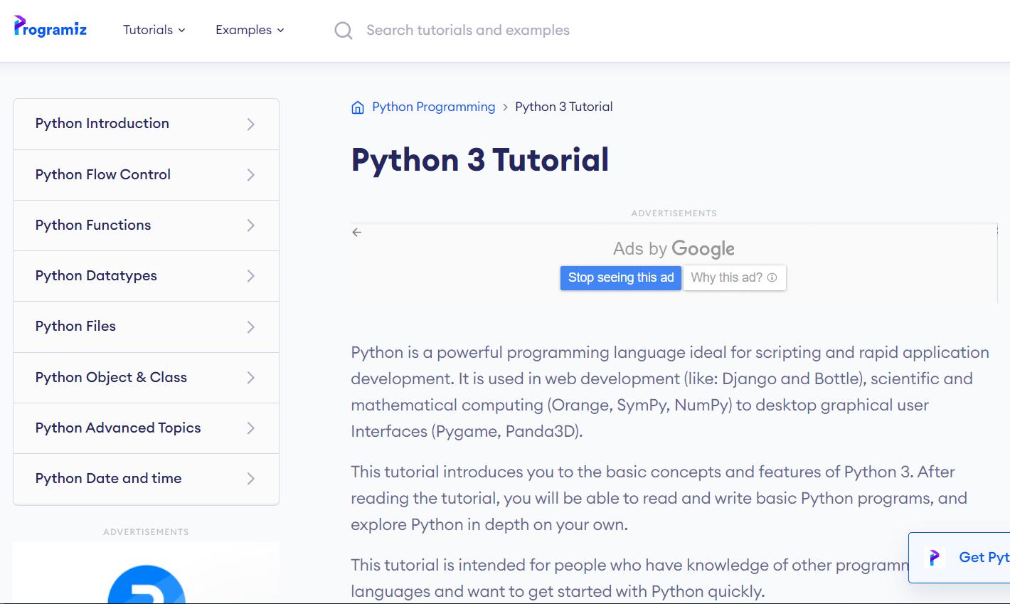 无师自通学Python-step(0)