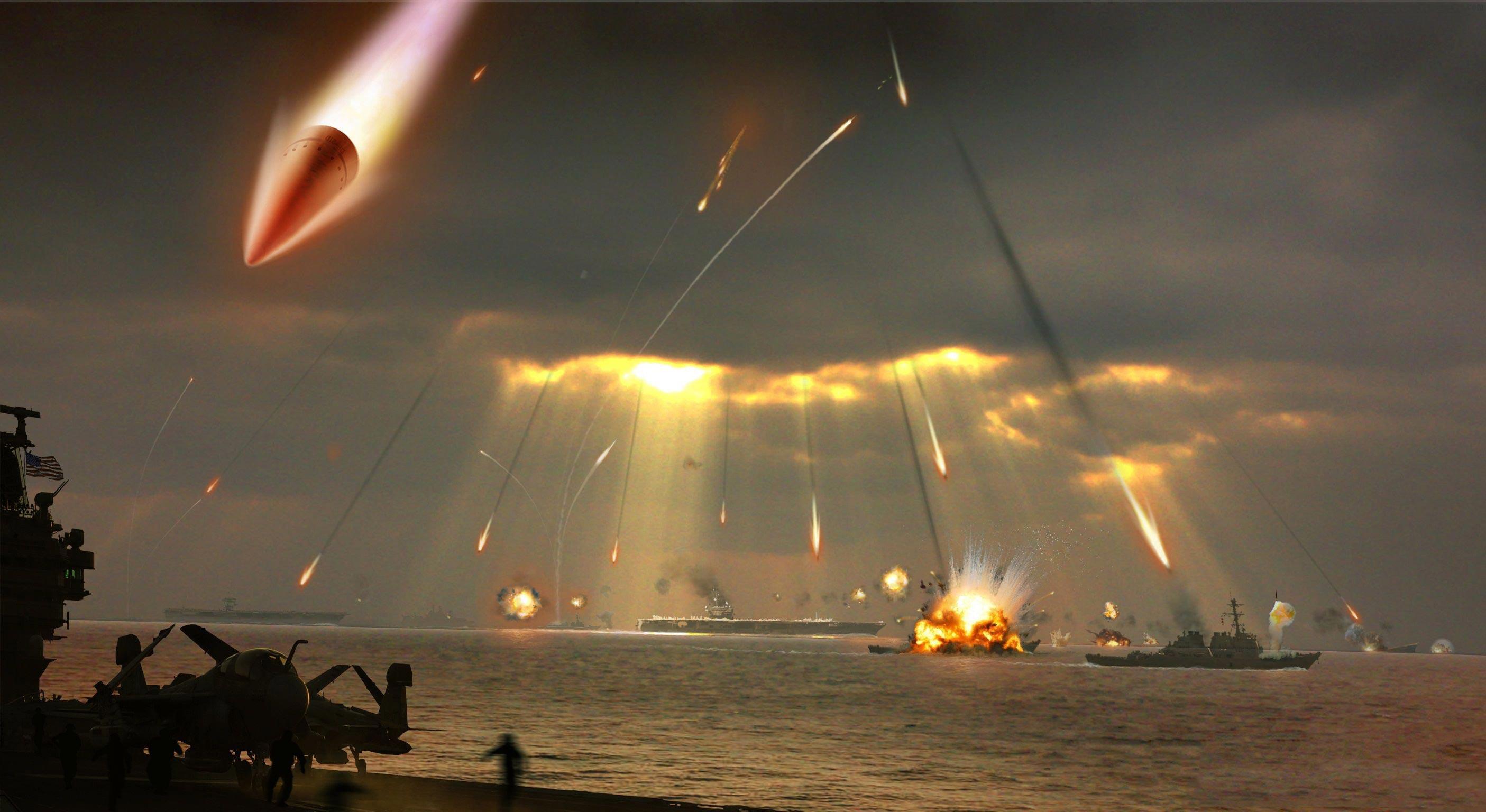 解放军亮剑东海,美军侦察机闻风而至,美国到底在忌惮什么?