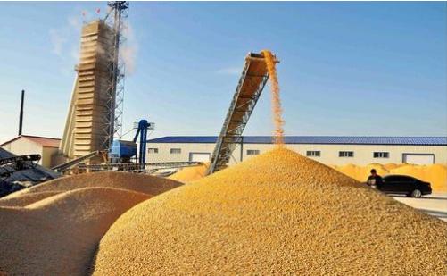 热管技术在粮食干燥节能上的应用