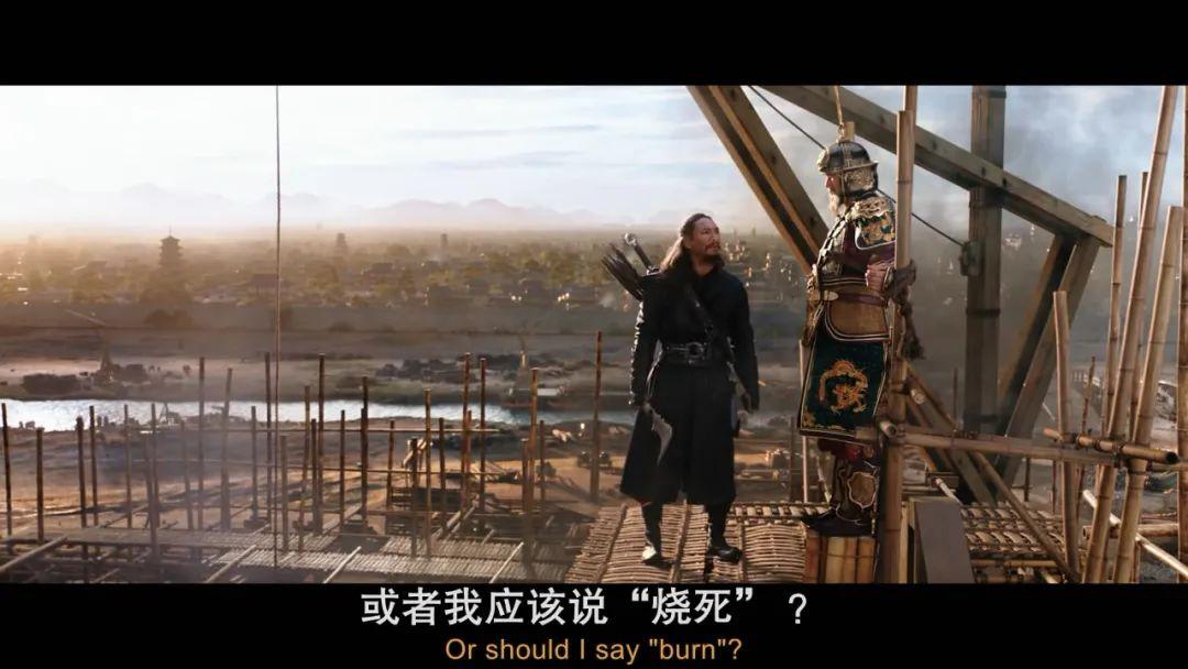 砸14亿却扑街惨败《花木兰》刘亦菲巩俐李连杰都被糟蹋
