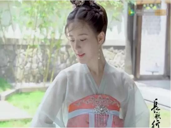 《长歌行》李乐嫣历史原型新城公主