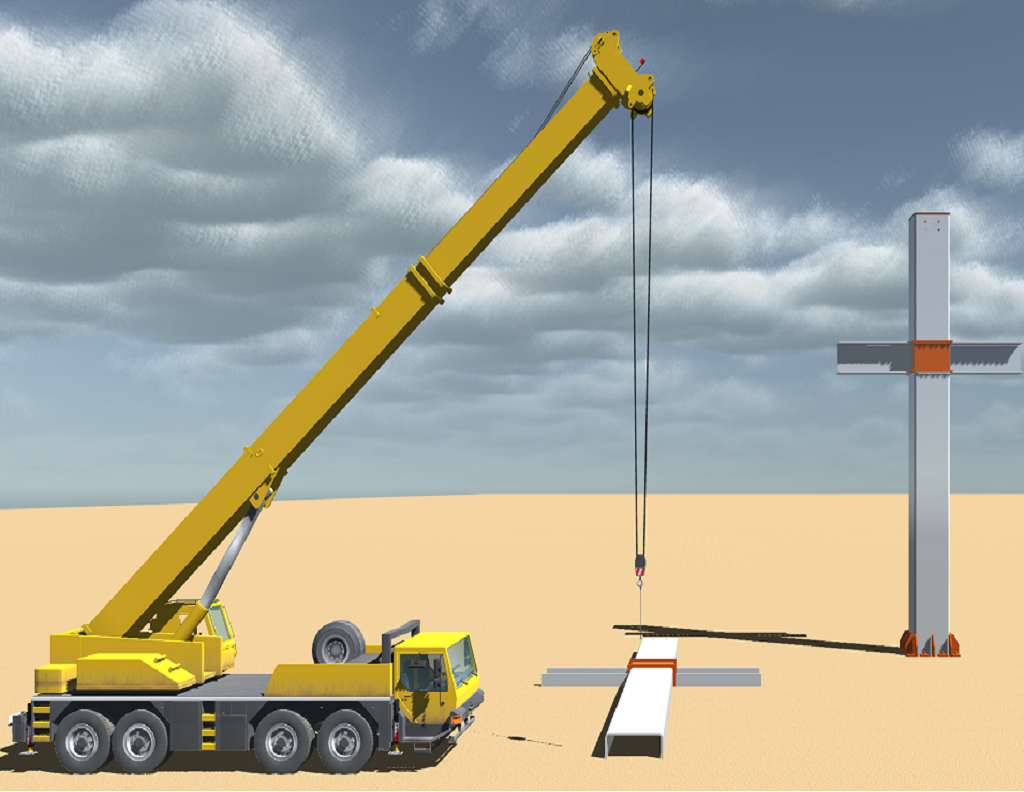 基于BIM-FILM虚拟施工系统进行可视化技术交底的应用