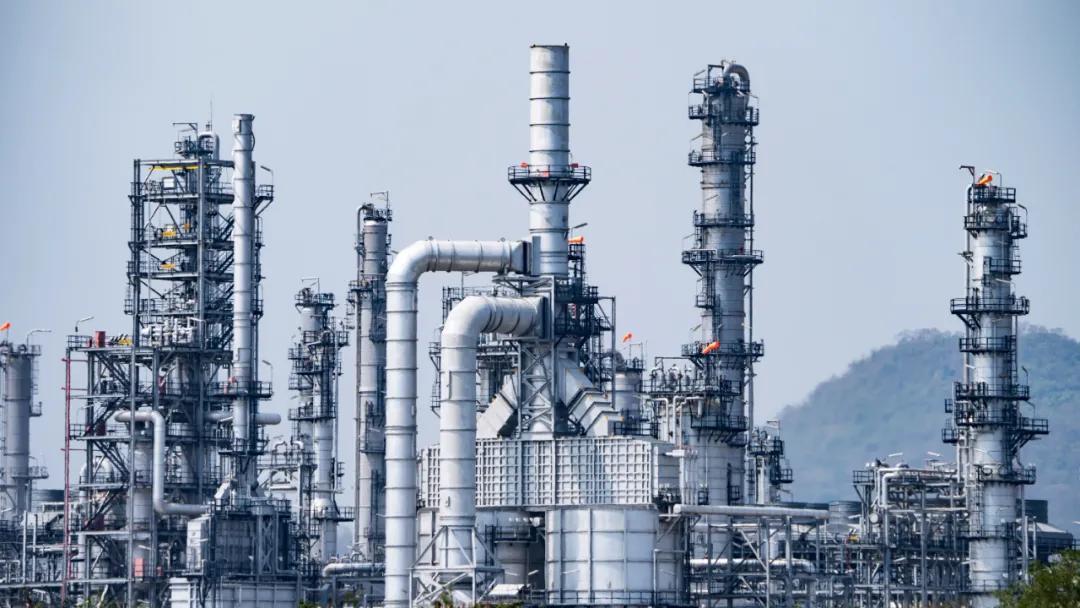 天风张掖:商品的回潮,石油等能源产品的涨价,产业链的机遇