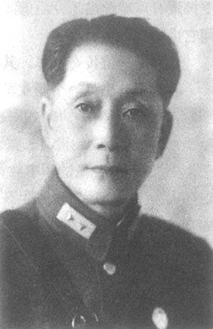这个日本女人嫁中国将军,毕生随夫抗日,不教子女一句日语