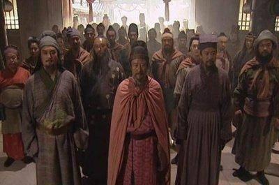 """梁山""""五虎将""""中的水货,武艺平平屡战屡败,堪称梁山的耻辱"""