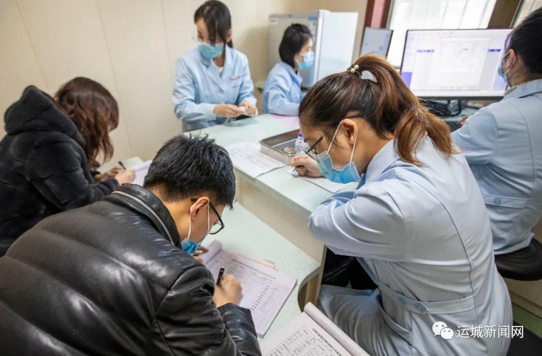 运城市疾控中心主任聂晓峰:关于新冠病毒疫苗接种的若干问题