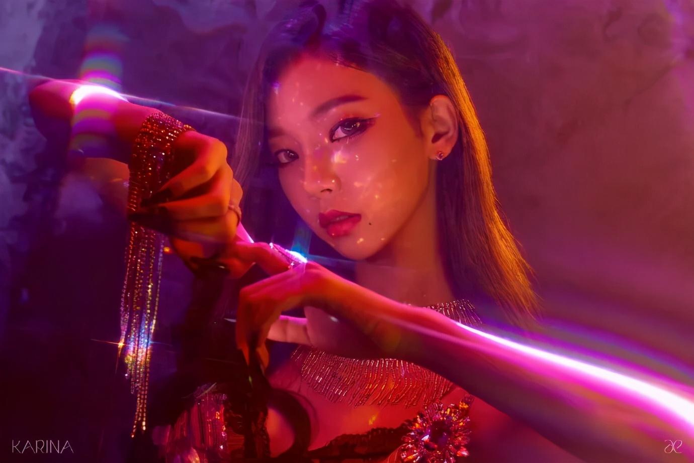嘲EXO糊,还称舞蹈实力吊打Lisa?这SM最新女团疯了?
