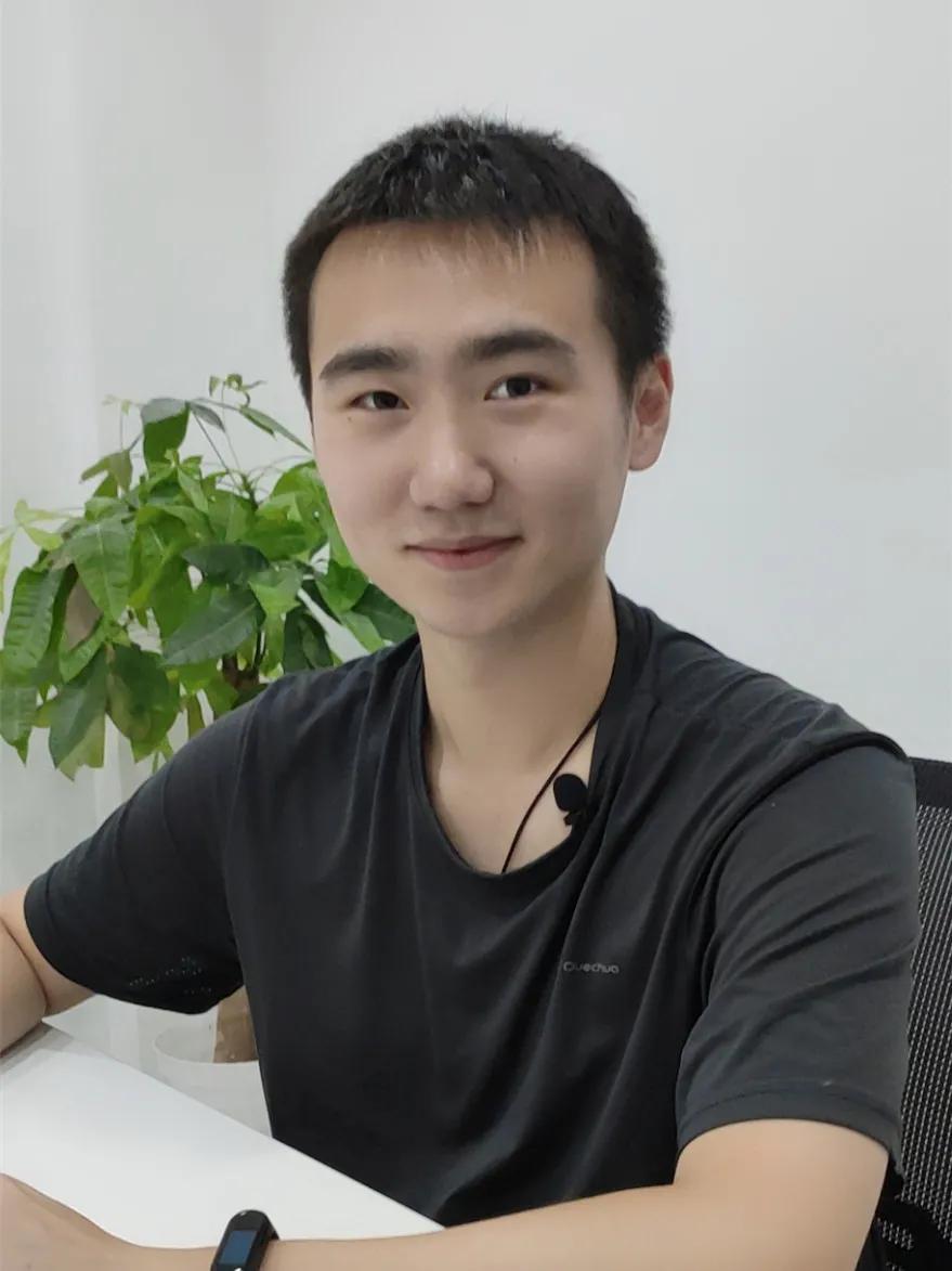 雪田教育闫涛访谈:换牛X的机会是自己给的