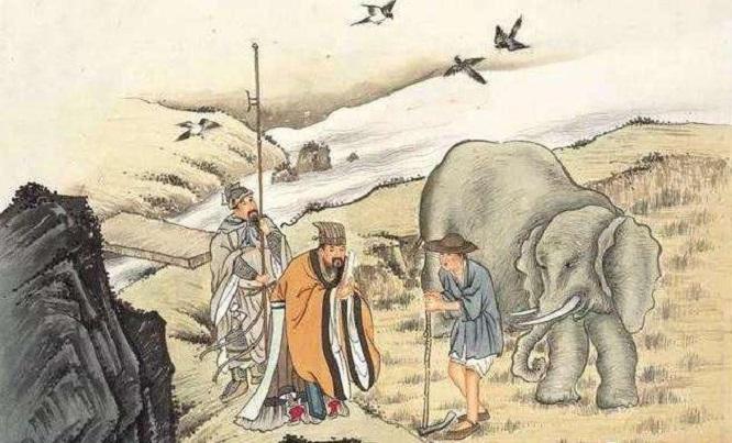绿水青山就是金山银山:古人是如何保护自然环境的?