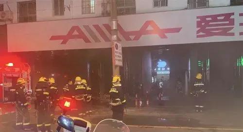 江西赣州!爱玛电动车环城路店火灾事件后续,罪魁祸又是它