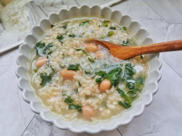 7道家常早餐粥的做法,天天换着花样做,一周不重样,营养健康