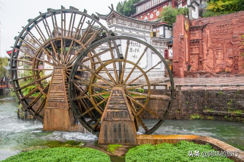 云南丽江攻略,四大值得一去的景区
