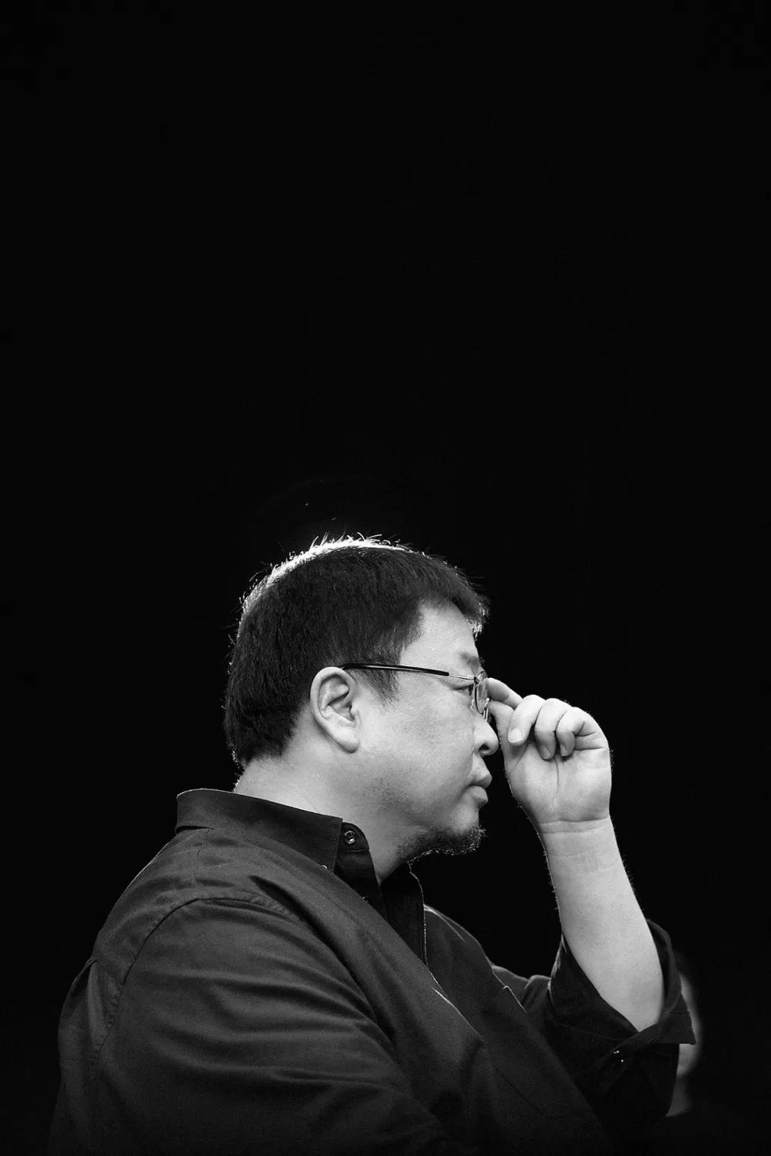 羅永浩 最後一個倔強的人