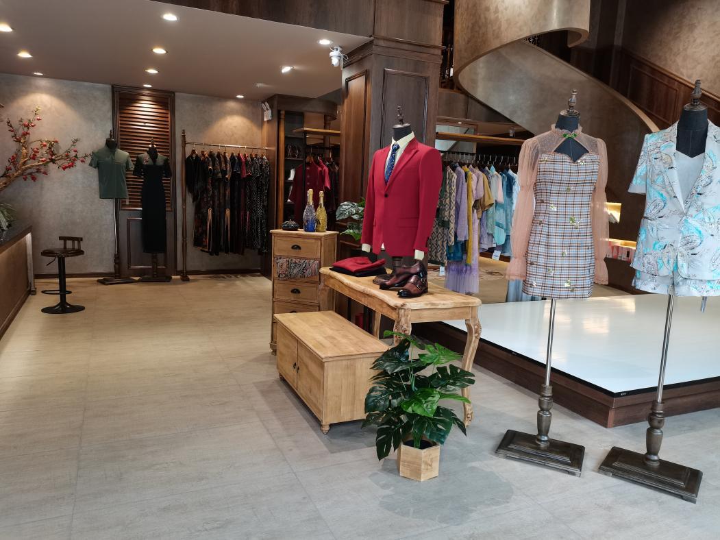 想创业,如何开一家服饰定制店呢?投资成本需要多少呢?