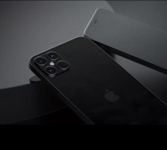 iPhone颠覆性设计方案!iPhone13s曝出,外壳彻底没孔?