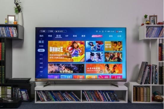 三星索尼电视优点没有,海信U8E电视机来临超U 画面质量引人注意
