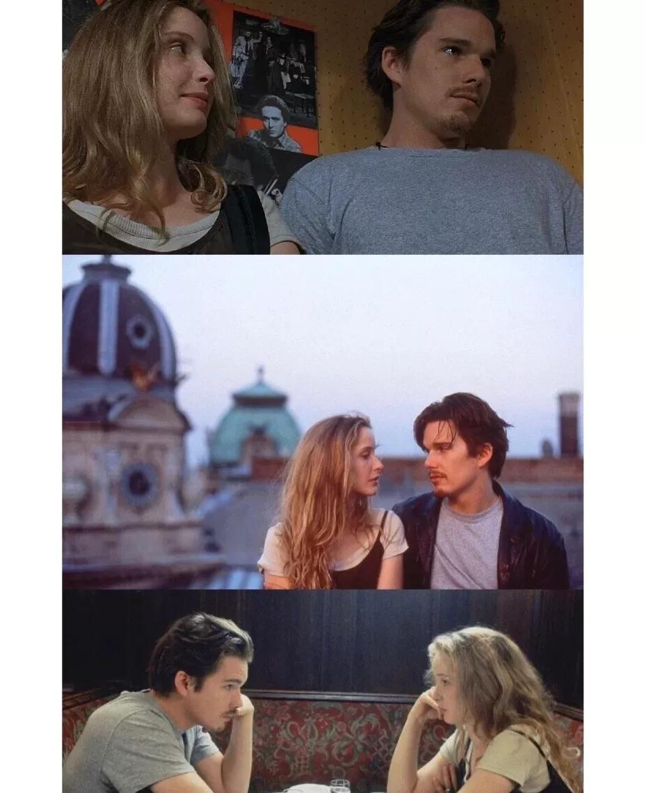 电影推荐又甜又虐经典高分欧美爱情电影