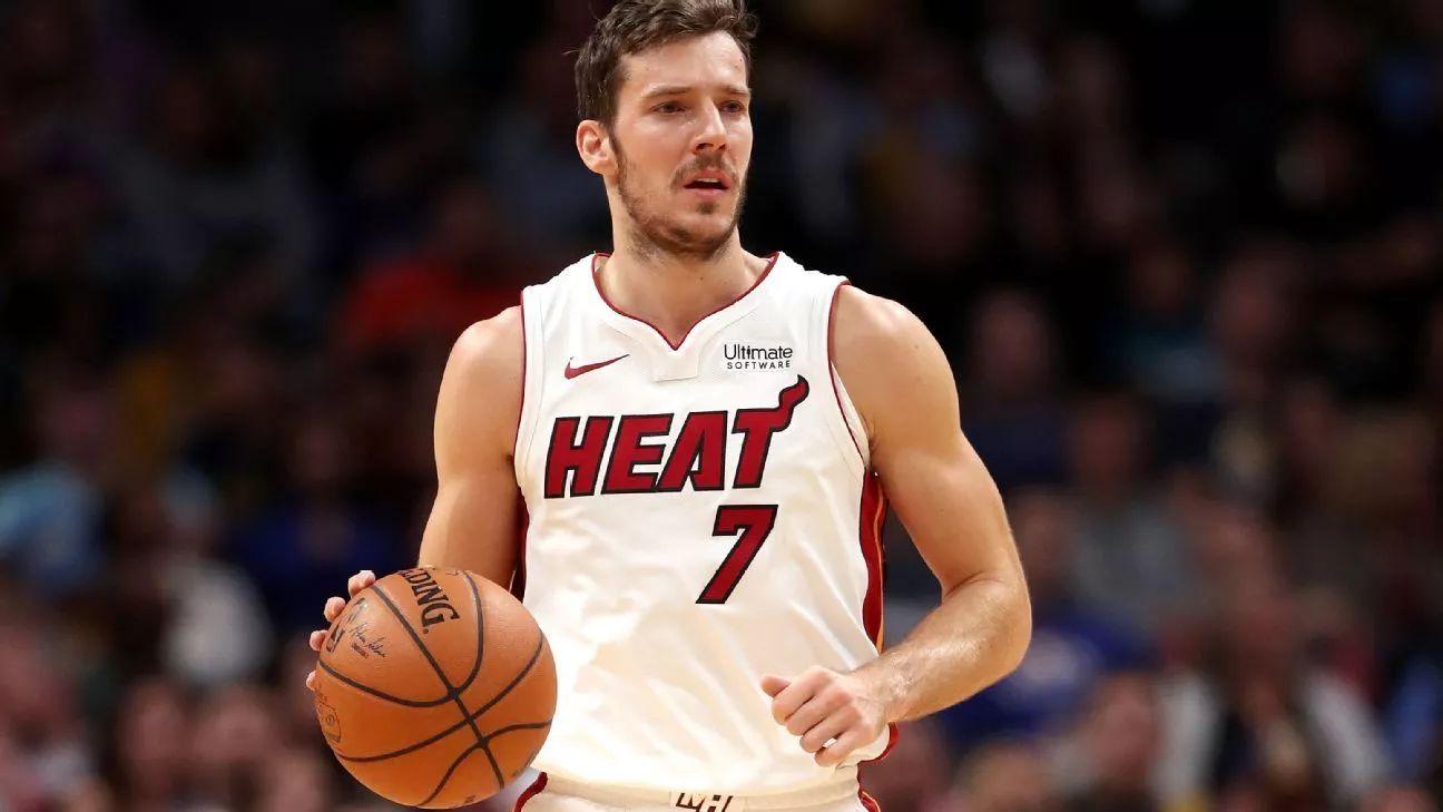 与时间赛跑!盘点现役NBA老而弥坚的十名球星:散发最后的能量